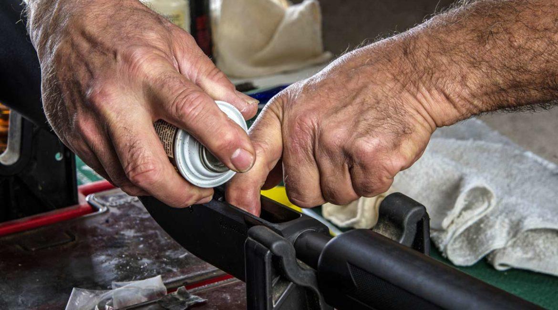 5 cosas que puedes hacer durante las vacaciones para alargar la vida útil de tu material de caza
