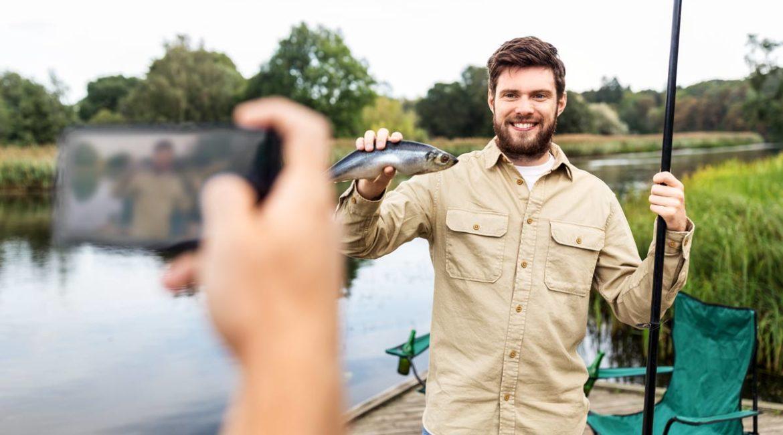 Crean una aplicación que permite vender la pesca nada más sacarla del agua