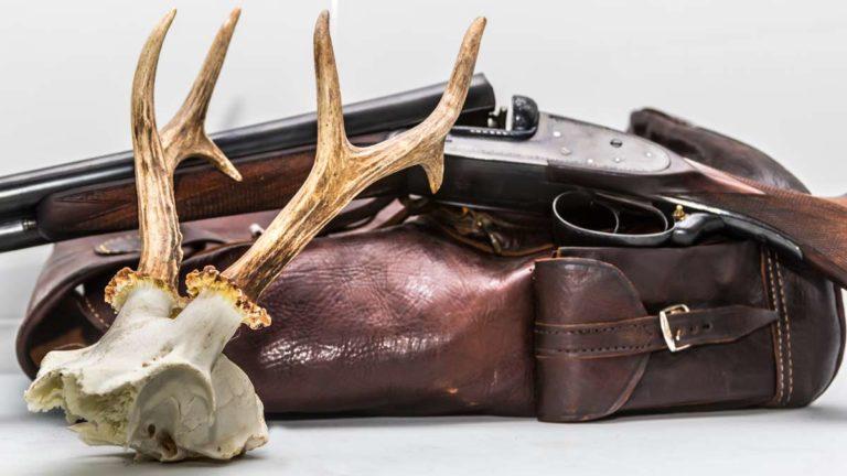 Bodegón de caza.