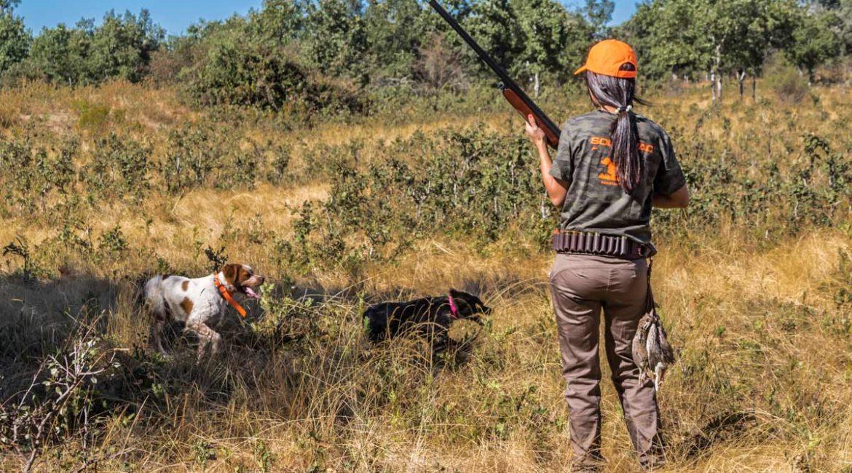 Castilla y León prohíbe cazar tres días consecutivos sobre las mismas especies