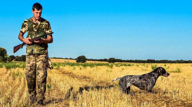 Media veda 2021: ¿En qué comunidades se podrá cazar el próximo lunes 16 de agosto?