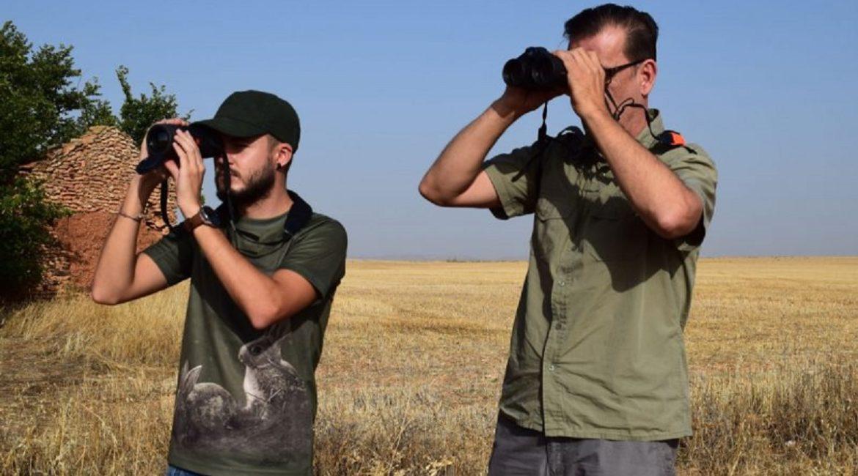 Fundación Artemisan lanza una oferta laboral para trabajar en proyectos relacionados con la caza