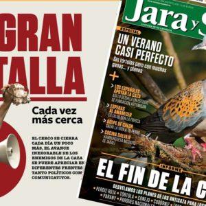 La gran batalla de los cazadores se acerca - Blog de Manuel Gallardo