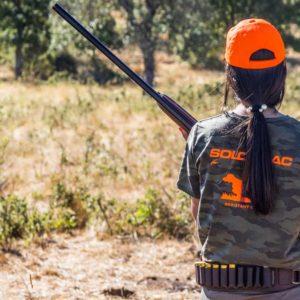 10 productos Decathlon para cazar la paloma torcaz y la codorniz en media veda