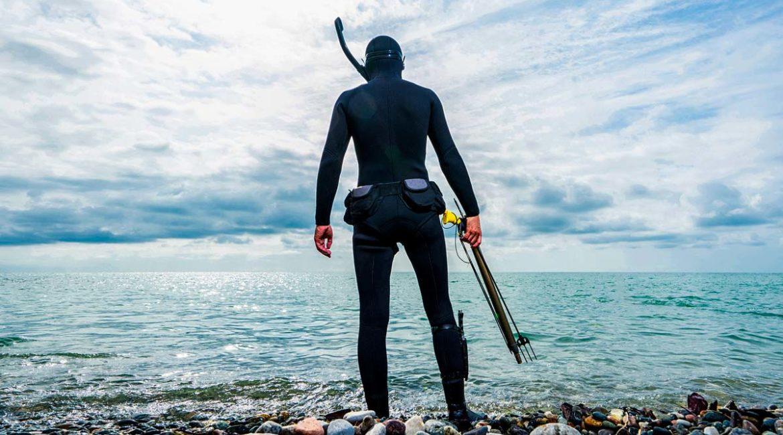 Muere un niño de 12 años mientras practicaba pesca submarina en Ibiza