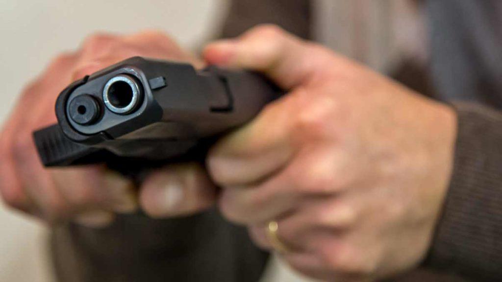 En Italia se puede usar cualquier tipo de arma amparada por la licencia para proteger tu casa o negocio. © Shutterstock