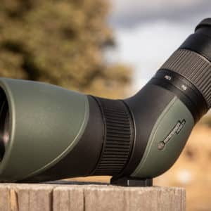 Bresser Pirsch 9-27x56 Gen II: el teleobjetivo ligero para la caza de montaña