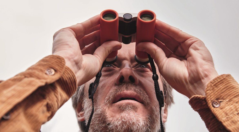 CL Curio 7×21, los últimos prismáticos de Swarovski Optik