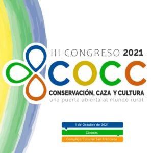 Cáceres acoge el viernes el III Congreso Conservación, Caza y Cultura