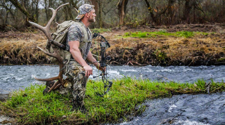 Estados Unidos aumenta el terreno público de caza y pesca en casi 850.000 hectáreas