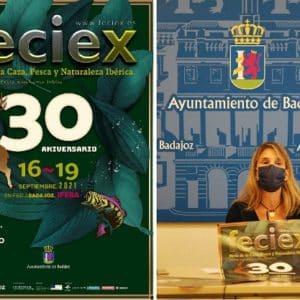 FECIEX, la Feria de la Caza, Pesca y Naturaleza Ibérica de Badajoz, cumple 30 años