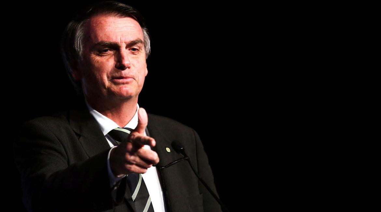 Brasil flexibiliza el acceso de sus ciudadanos a las armas y los delitos se reducen drásticamente