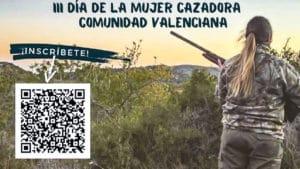 Altura (Castellón) acogerá el III Día de la Mujer Cazadora