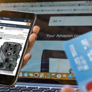 Amazon estrena septiembre con estas ofertas de productos de caza
