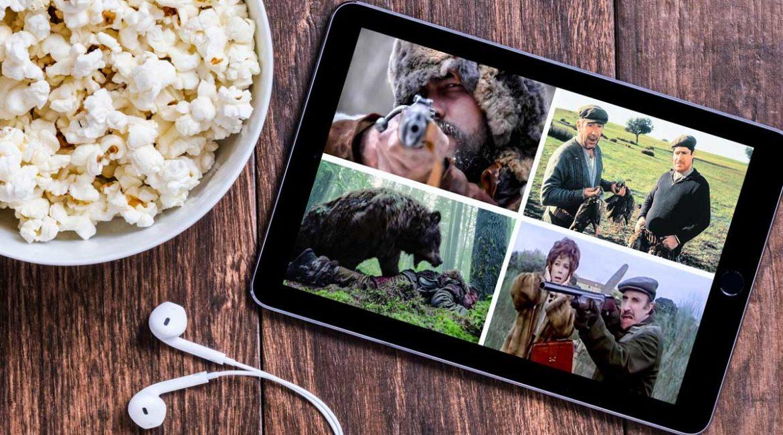 8 películas sobre caza que puedes ver en Netflix, HBO, Amazon Prime, Apple TV o Filmin