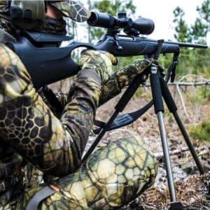10 trípodes y bípodes para tirar en recechos de caza mayor con la máxima precisión