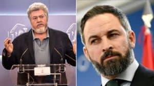 Unidas Podemos celebra la prohibición de la caza del lobo y VOX promete acabar con ella