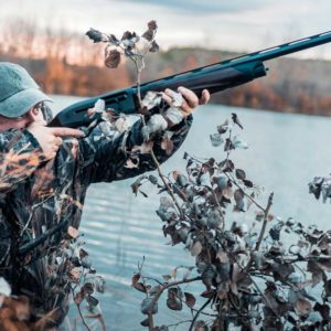 Este es el estado de la demanda de Anarma que trata de frenar la prohibición del plomo en la caza