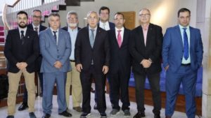 El Comité Olímpico Español también rechaza el Anteproyecto de Ley de Derechos de los Animales