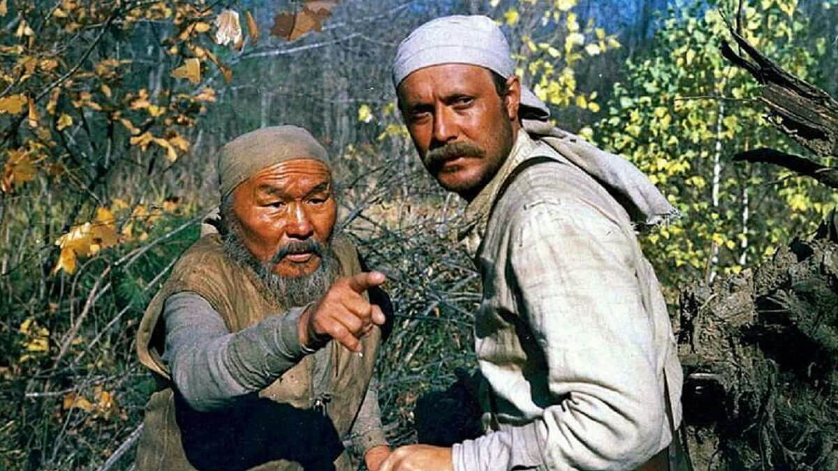 'Dersu Uzala', la película de caza en Amazon Prime que no puedes perderte