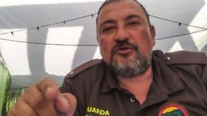 Este guarda rural estalla contra la ley animalista del Gobierno: «La queremos consensuada, no dictatorial»