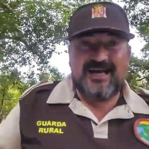«La dictadura animalista ya está aquí»: demoledor discurso de un guarda de caza sobre la Ley de Bienestar Animal