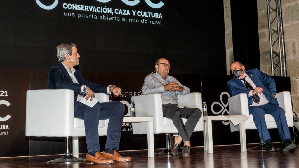 El Coloquio 'Coyuntura Social y Rural en Pleno Siglo XXI.