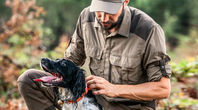 8 productos de Decathlon que tu perro de caza compraría (si pudiera)