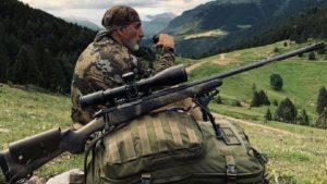 Este vídeo de Bergara se convierte en un extraordinario homenaje a la caza