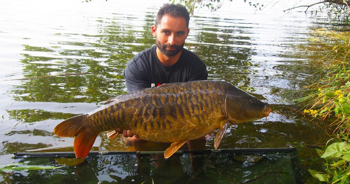 Tres razones por las que pescar en el río