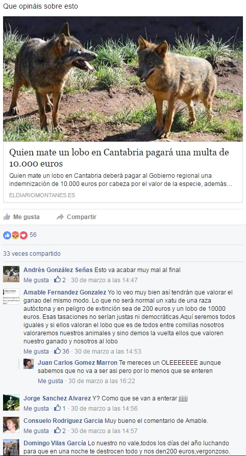 La ONC condena el linchamiento al humorista de Los Morancos, César Cadaval en redes sociales