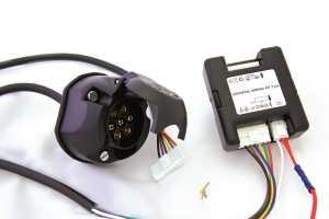 35.-Kit eléctrico universal Aragón 501 Enganches Aragon (Conflicto de codificación Unicode)-baja