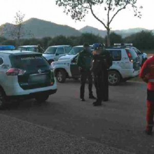 Un cazador halla el cuerpo sin vida del joven desaparecido en Jaén