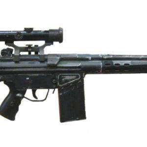 Caza un jabalí a 450 metros de un impresionante disparo con un 6.5 Creedmoor