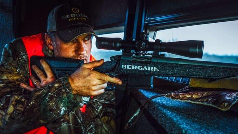 El 6,5 creedmoor es un calibre de moda entre los cazadores de todo el mundo.