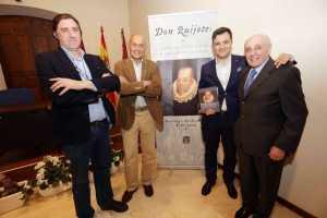 Presentación del libro / Fotos Rueda Villaverde