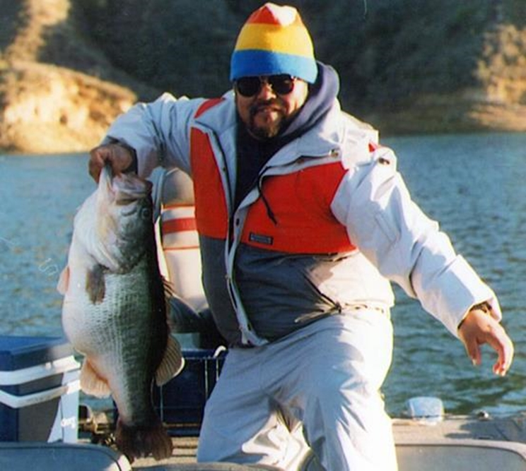 Éstos son los 11 mejores basses del ranking de pesca de la IGFA
