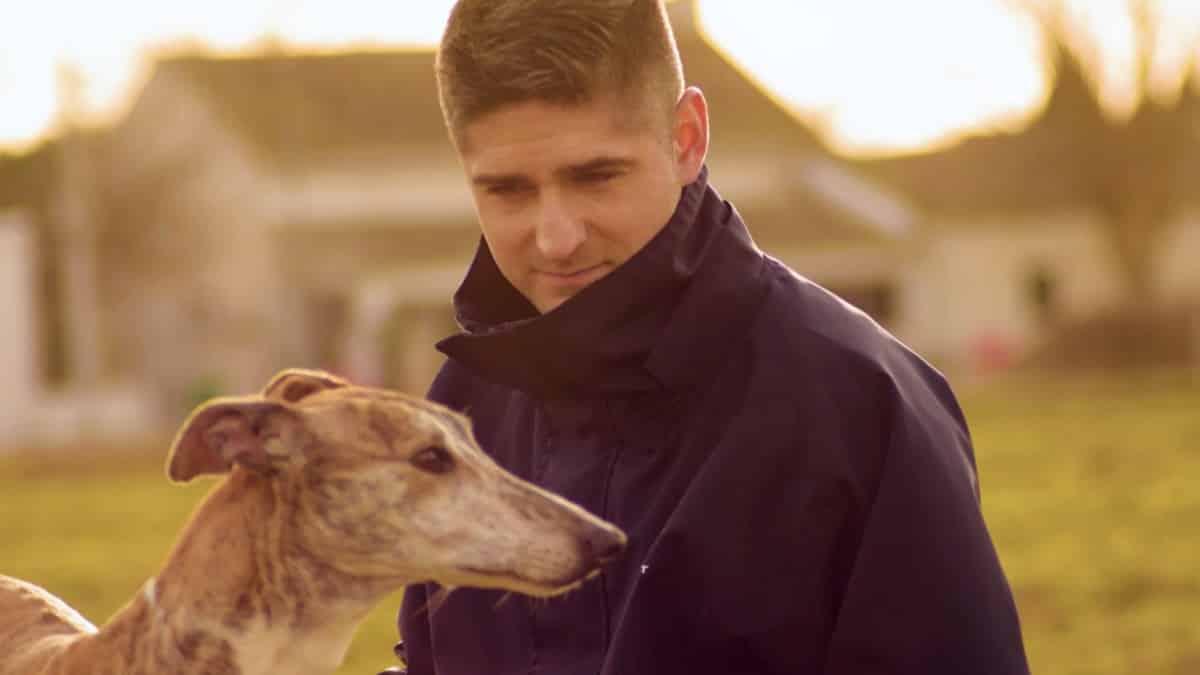 Este documental muestra, por primera vez, la realidad de los perros de caza al finalizar la temporada