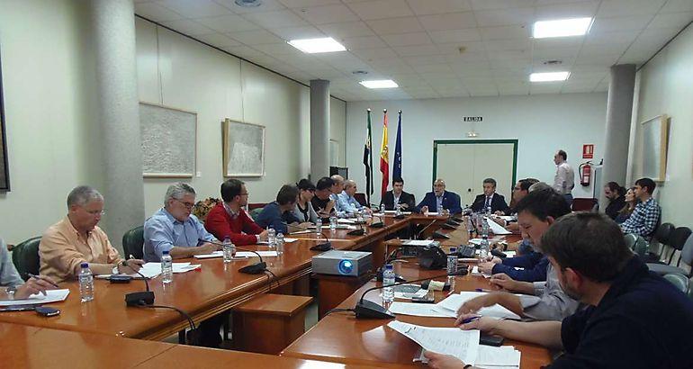 La Federación Extremeña de Caza solicita su inclusión en el CAMAEX