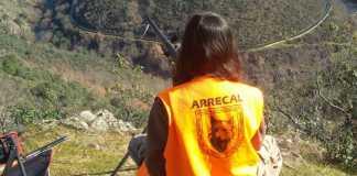 ARRECAL