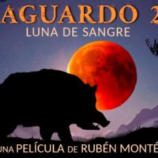 Rubén Montés estrena en Cazaflix Aguardo 2, una nueva película de espera al jabalí