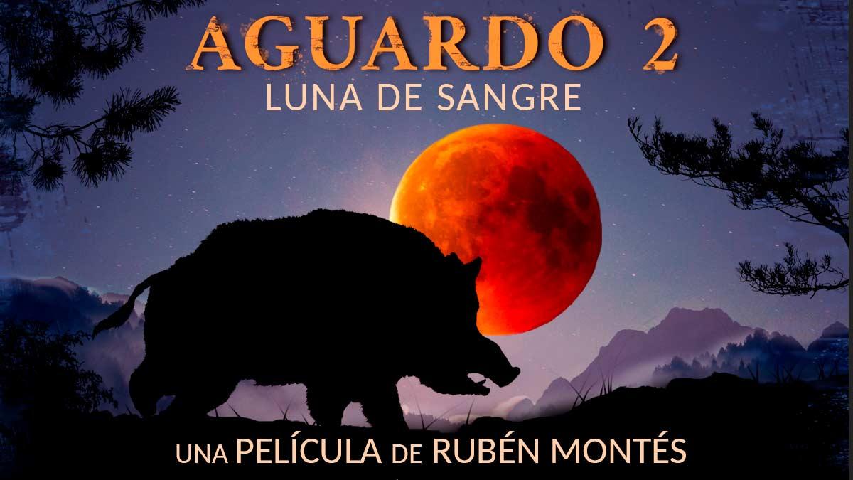 Ya puedes ver gratis Aguardo 2, segunda película sobre espera de jabalí rodada en España