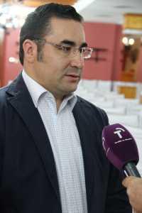 Agustín Rabadán