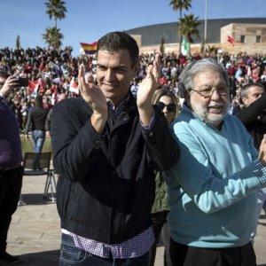 El alcalde sanchista de Dos Hermanas niega el apoyo del PSOE a la caza