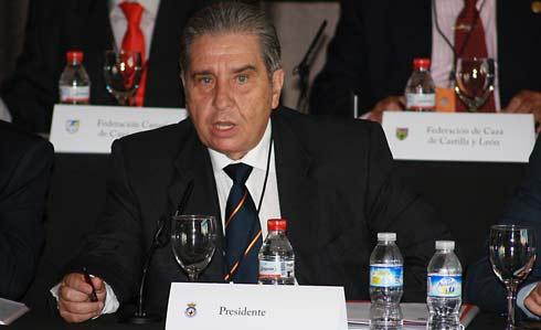 Andrés-presidente