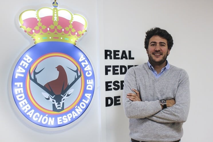 La FCC insta a dimitir a Ángel López como presidente de la RFEC