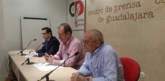 Atica-Guadalajara-denuncia-presuntas-coacciones-en-la-Dirección-de-Agricultura-para-buscar-apoyos-y-nuevas-ilegalidades