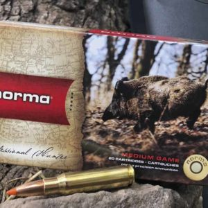 Balas de caza Norma Tip Strike: la mejorada evolución de un clásico