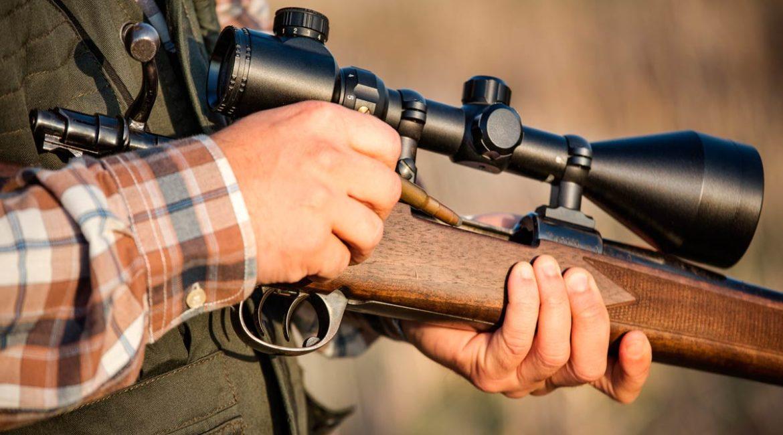 Las licencias de armas que caduquen durante el estado de alarma se prorrogarán automáticamente por seis meses