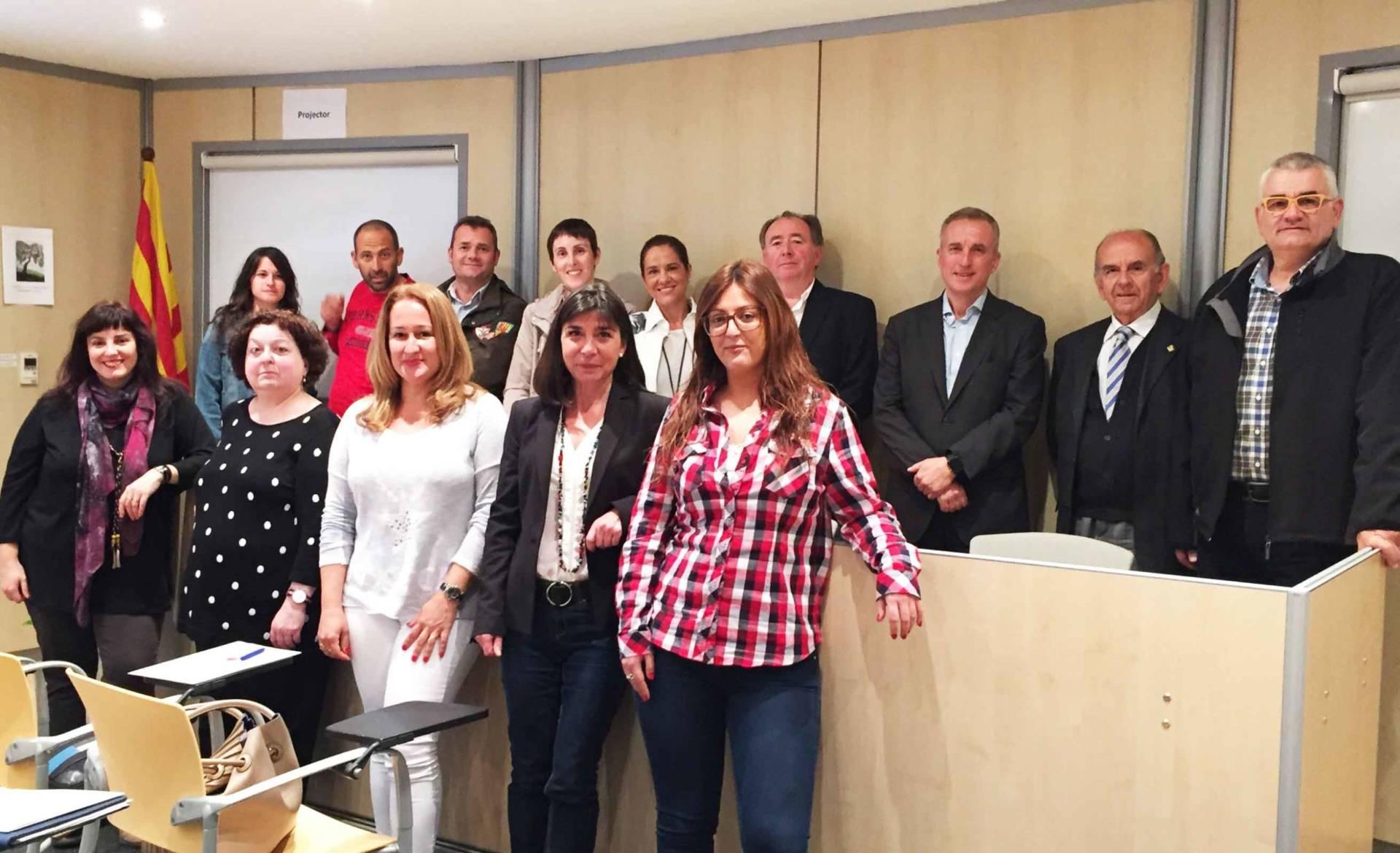MUTUASPORT continúa con las jornadas de formación con la Federación Catalana de Caza